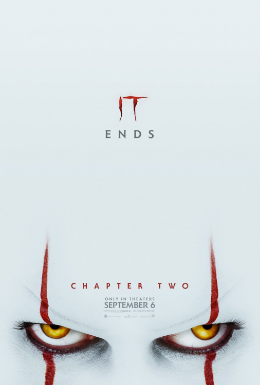 It - Chapter Two V.O.A.
