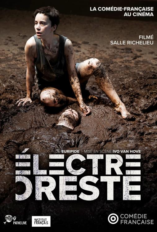 Comédie française - Électre / Oreste