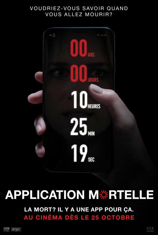 Application mortelle V.F.