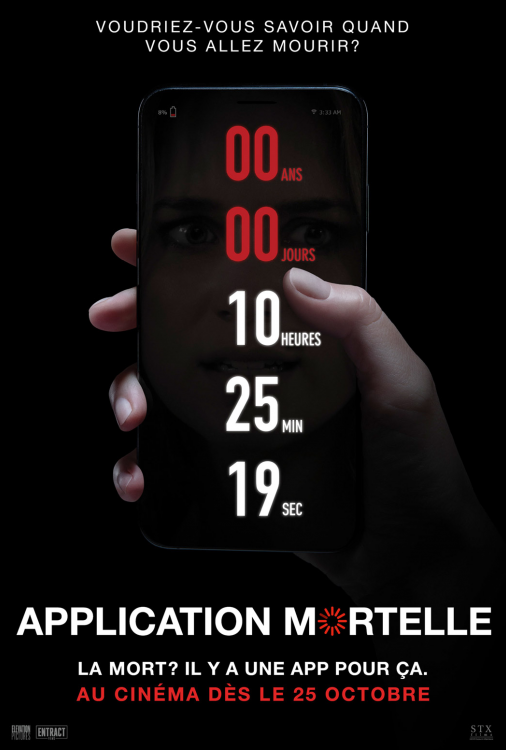 Application mortelle V.F.