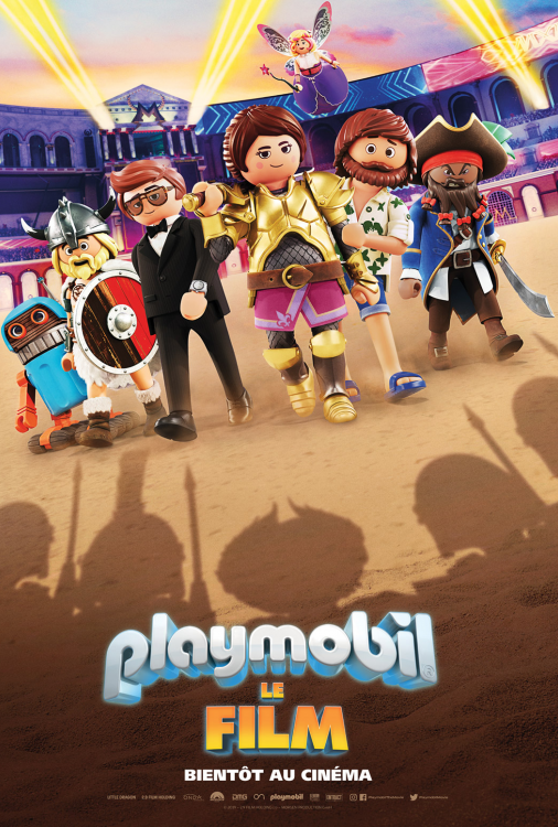 Playmobil - Le film V.F.