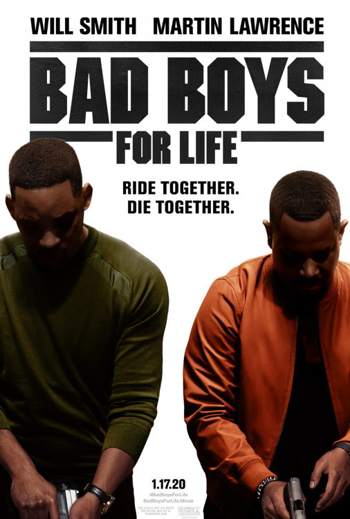 Bad Boys for Life V.O.A.