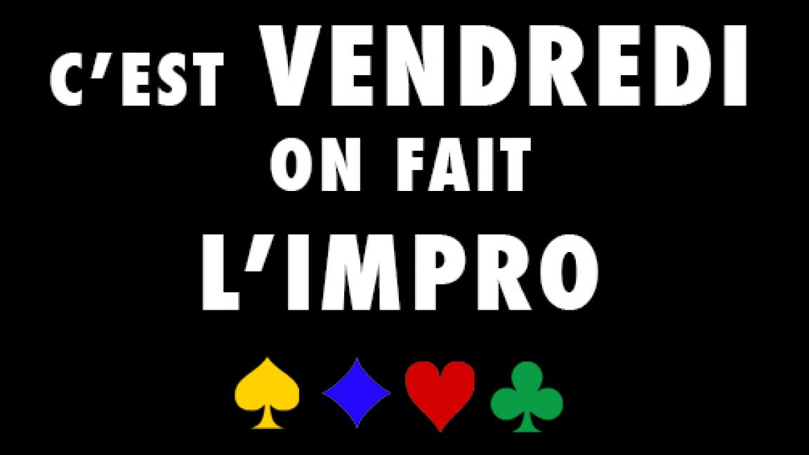 2e Demi-finale de la LUI : Coeurs vs Carreaux