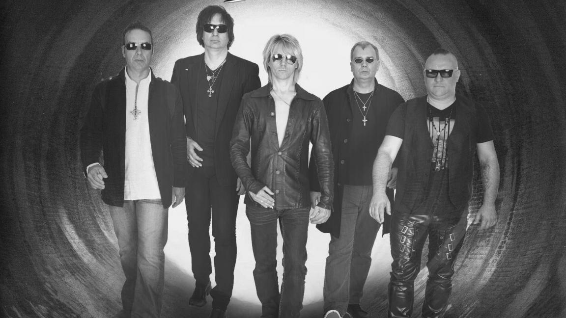 Hommage a Bon Jovi BJX