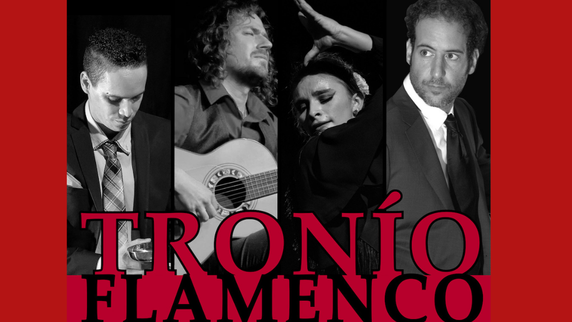 Tronio Flamenco