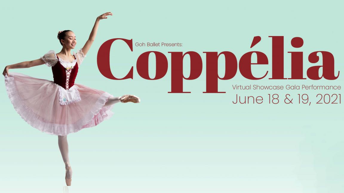 Got Ballet's Spring Showcase Performances 2021
