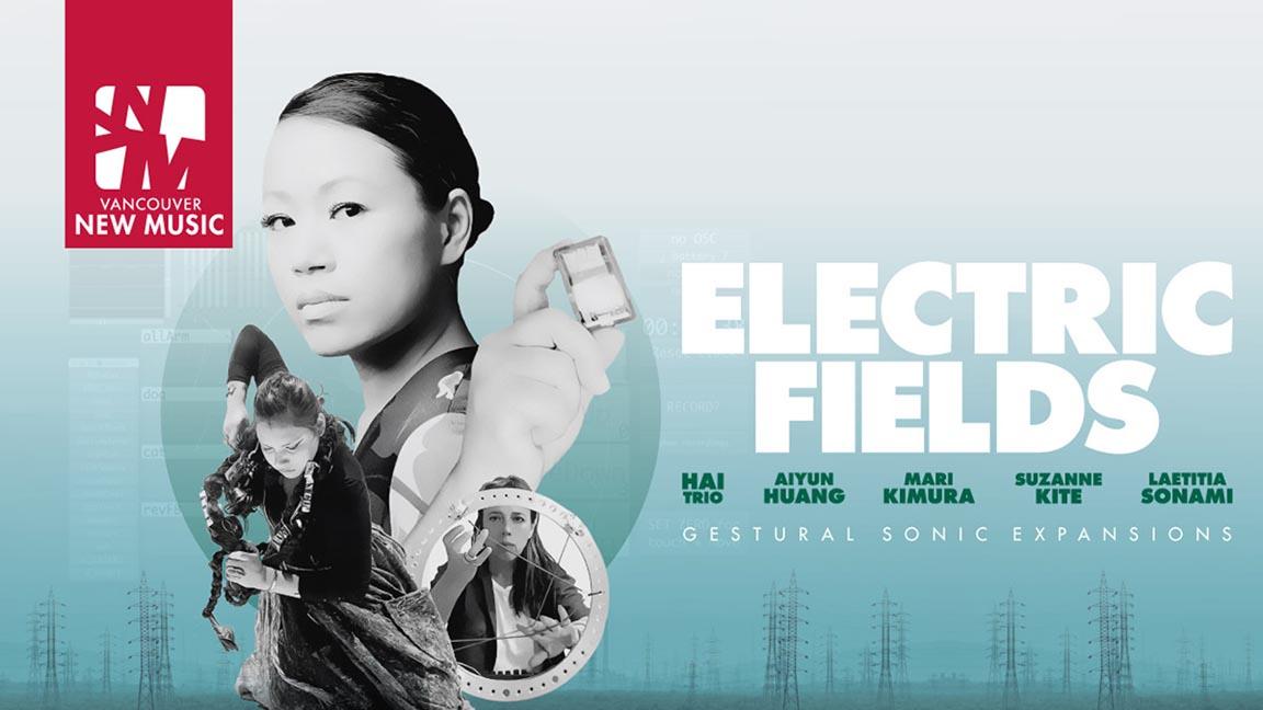 Full Program –E-Fest 2021: Electric Fields