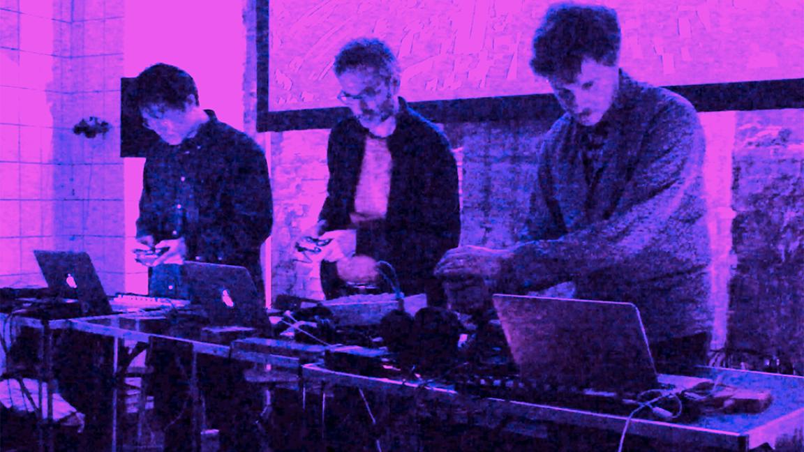 E-Fest 2021: Electric Fields –HAI Trio