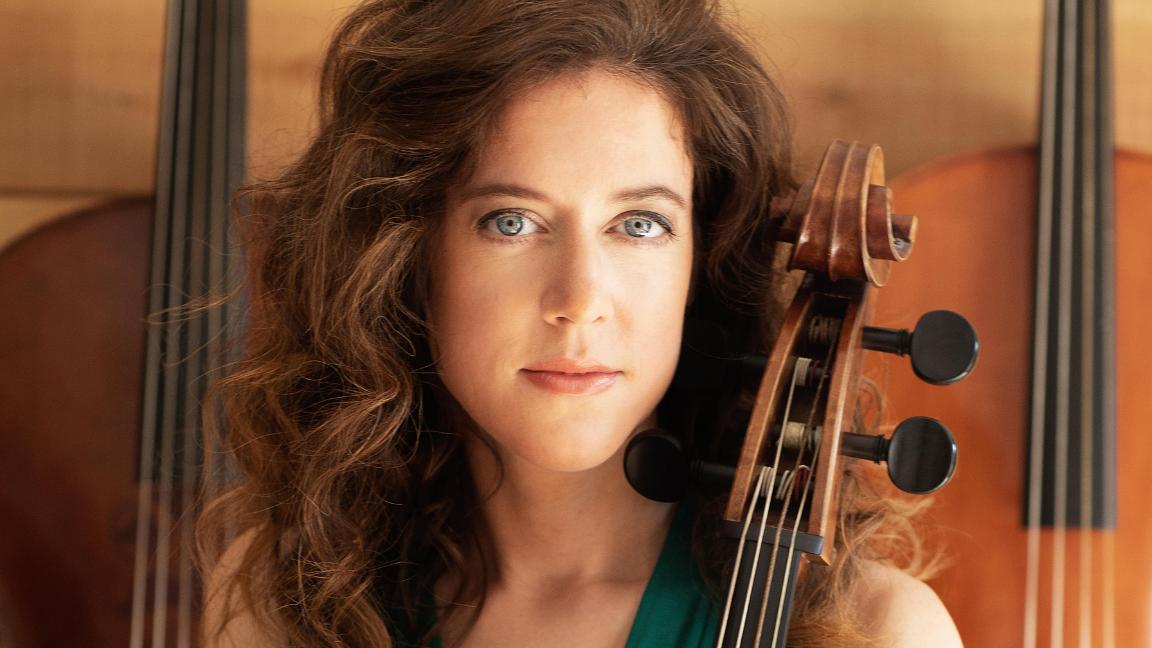 Les 6 Suites pour violoncelle seul de J.S. BACH partie 1