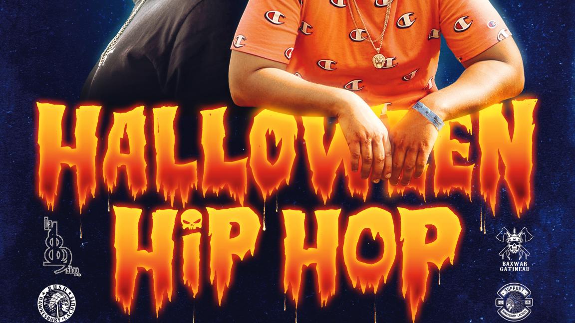 Halloween Hip-Hop Gatineau