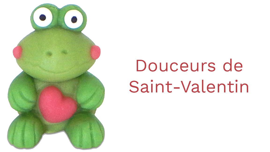 Douceurs de St-Valentin