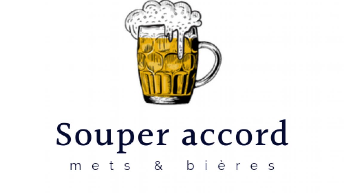 Souper accord mets et bières 2019
