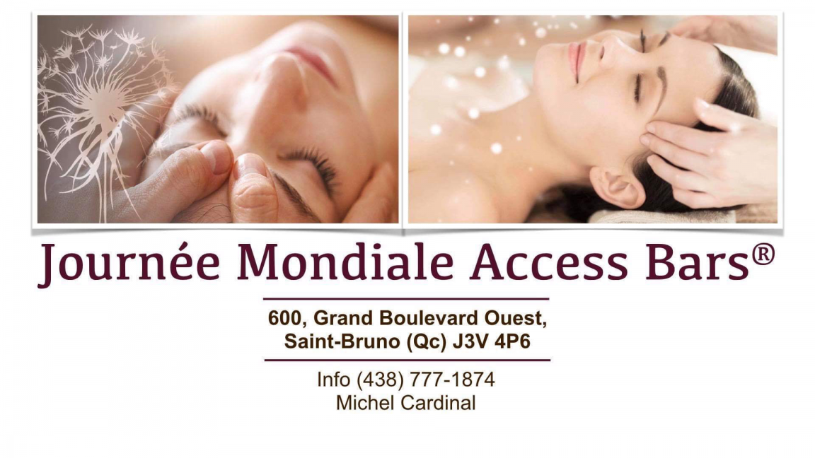 Journée Mondial Access Bars
