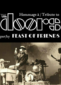 Hommage à The Doors par Feast of Friends