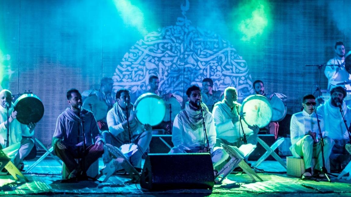 Sufi-sphere
