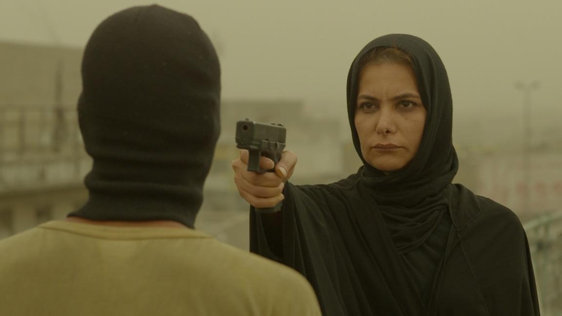 HAIFA STREET, a film by Mohanad Hayal