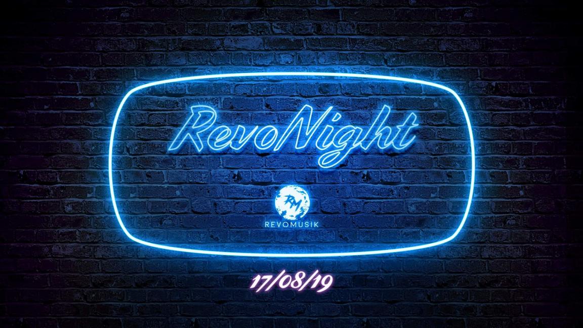 REVO NIGHT