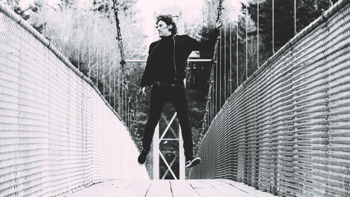 Lancement de l'album FLY de Sébastien Lacombe