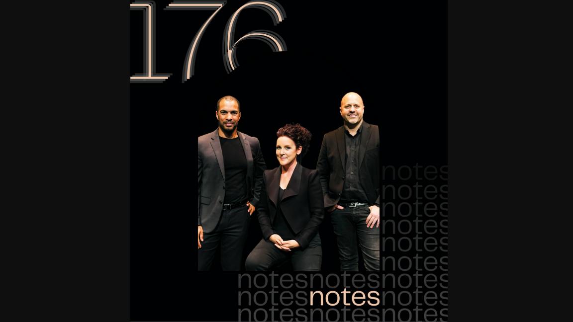 Geneviève Leclerc - 176 Notes