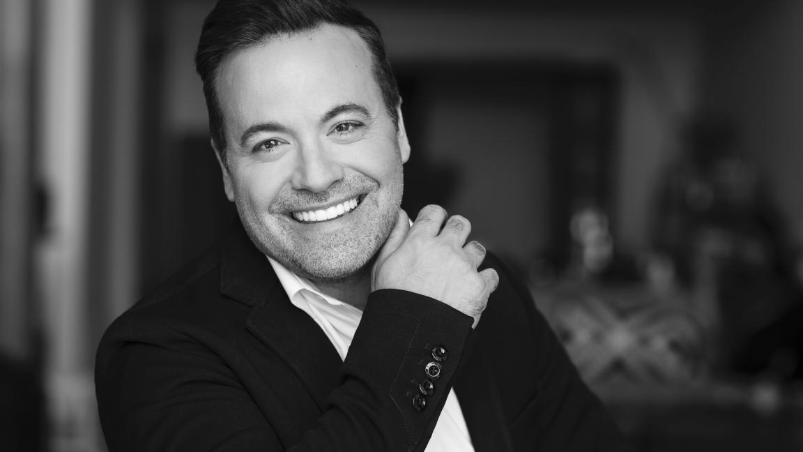 Les sessions d'été | Christian Marc Gendron | Diffusion web