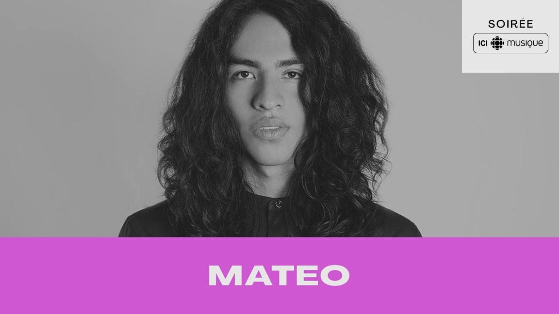 MATEO #CCF20
