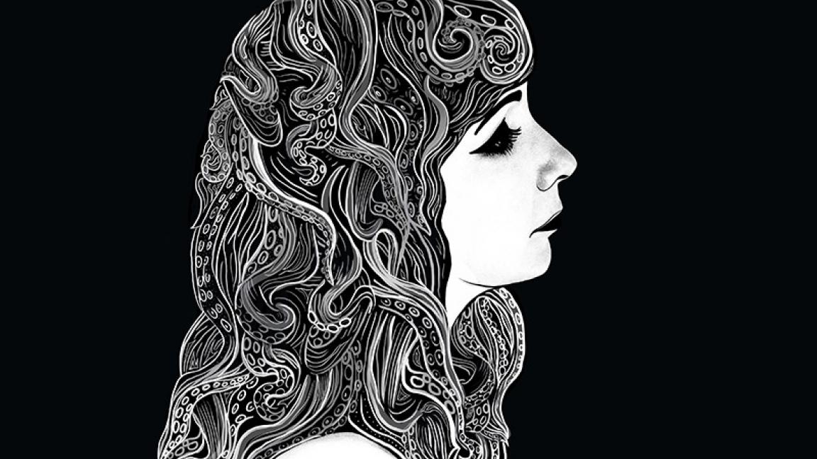 Le Kraken Lancement d'album d'Oscar Laroue