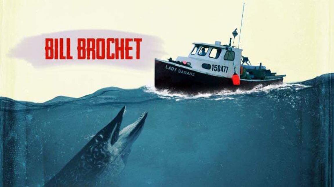 Bill Brochet