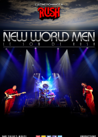 NEW WORLD MEN