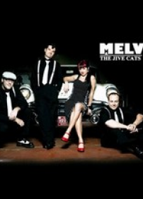 Melvis and the Jive cats