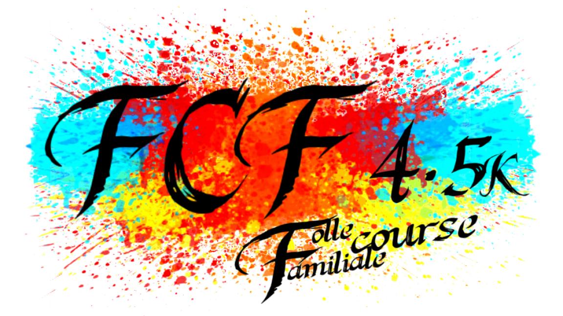 FCF 4.5K - Folle Course Familiale