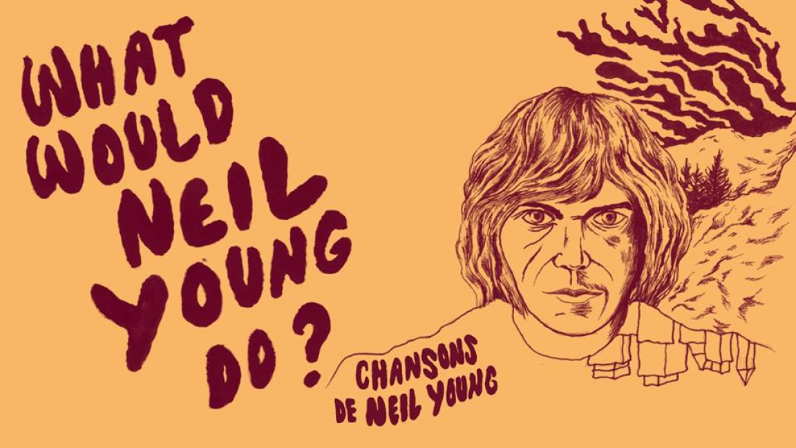 What would Neil Young do?