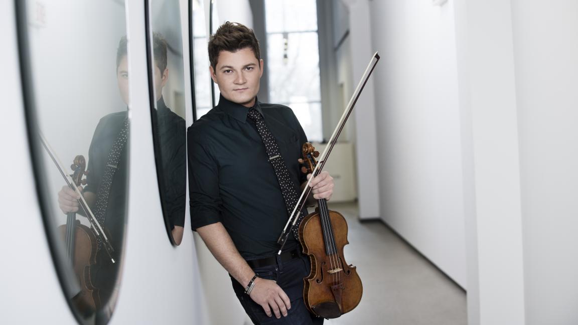 Concert bénéfice 2020 avec Alexandre Da Costa