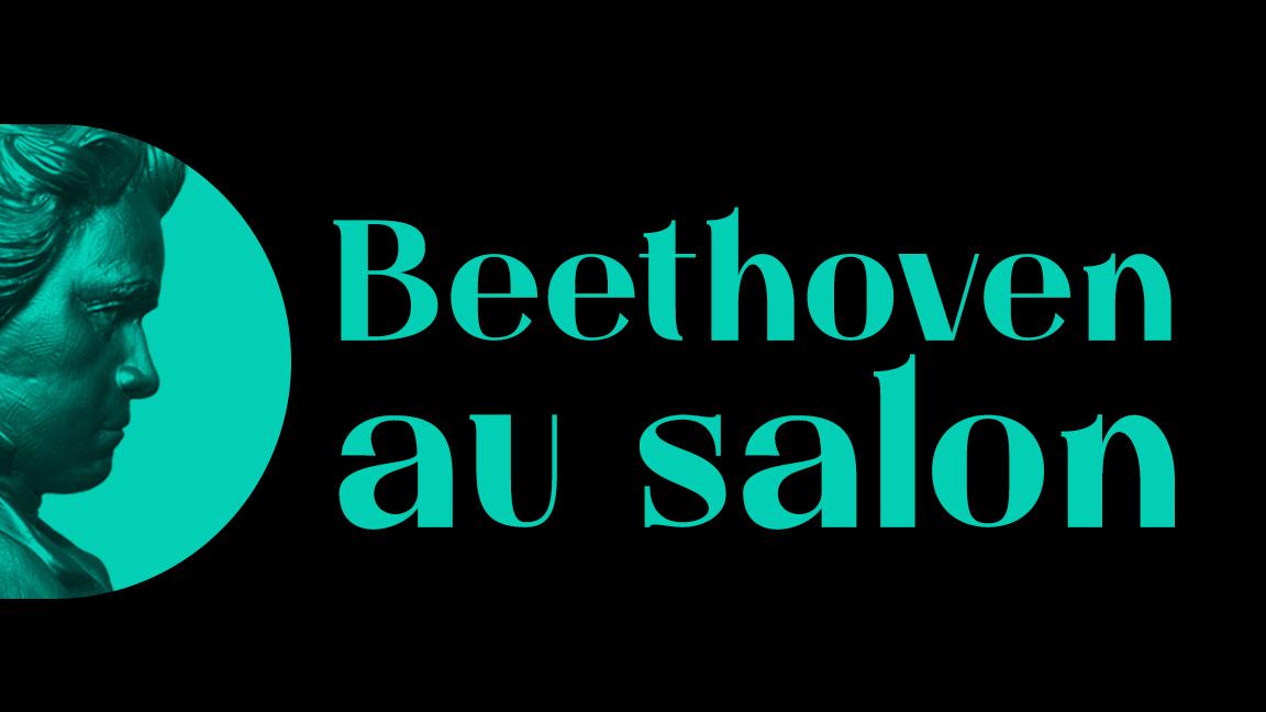 Beethoven au salon