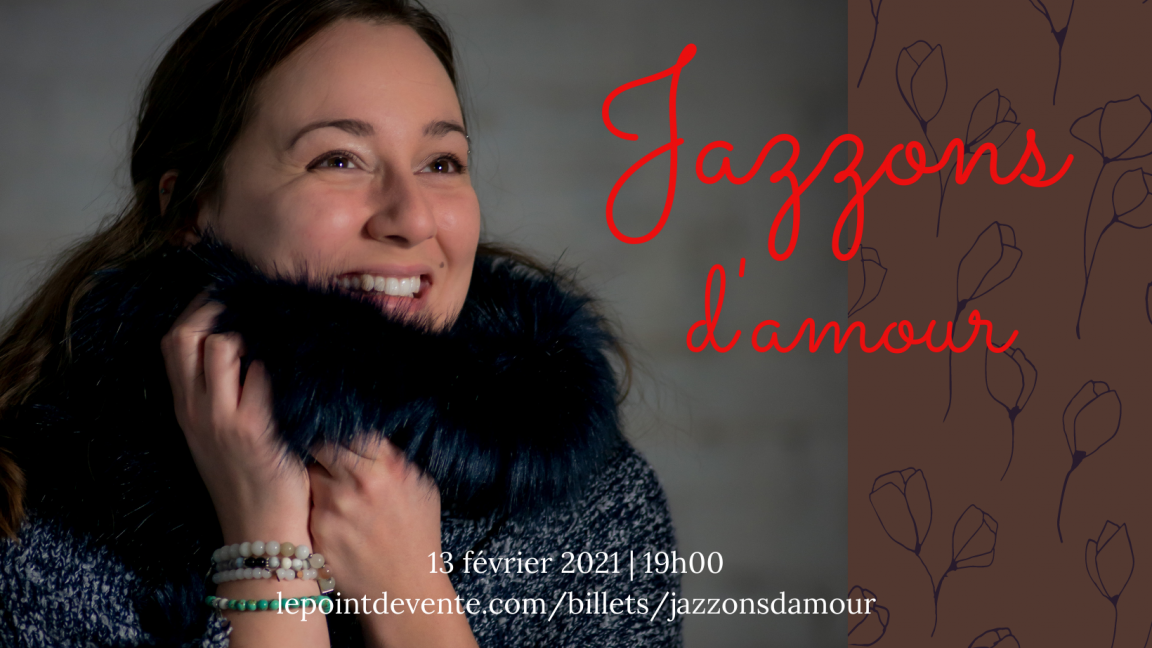 Jazzons d'amour