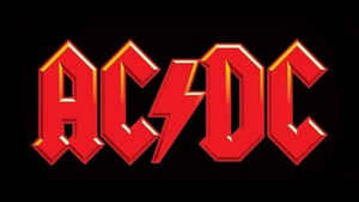 Hommage à AC/DC par Hells bells