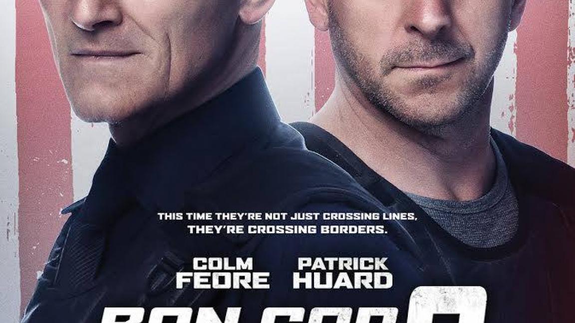 Projection Du Film Bon Cop Bad Cop 2