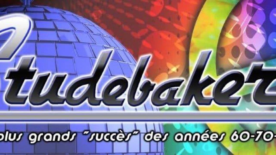 Les Studebakers en formule ciné-parc
