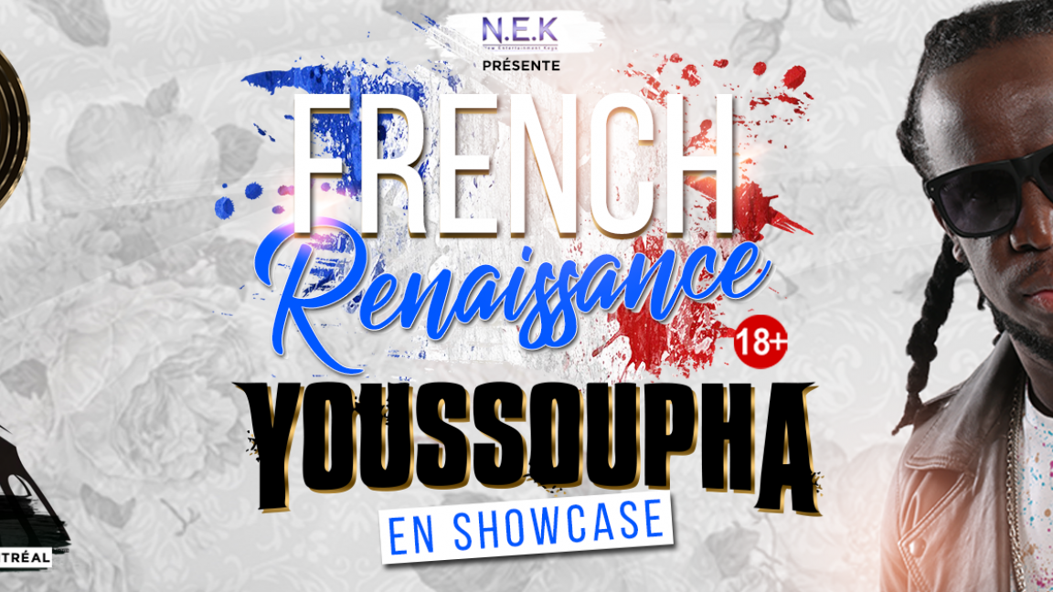 ★❖ French Renaissance ❖★ Showcase