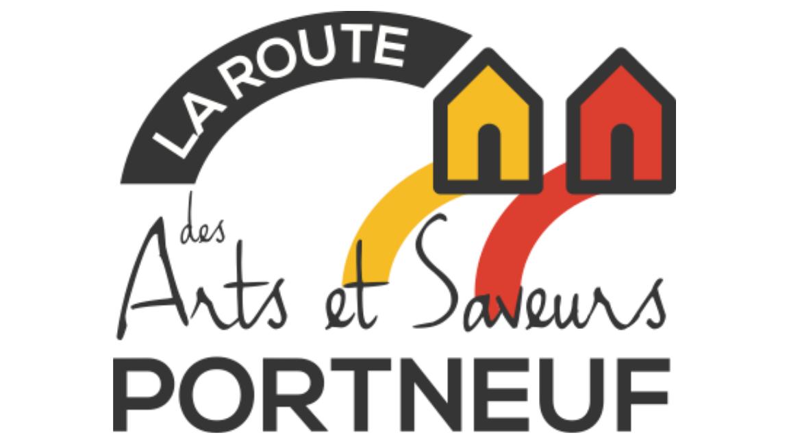 Autobus - Route Arts et Saveurs de Portneuf