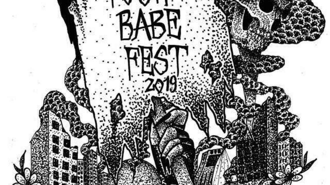 Not Your Babe Fest III - Friday Show