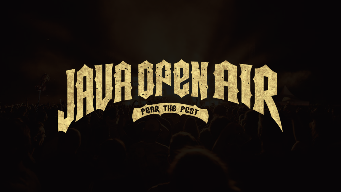 Java Open Air 2020 in Surabaya