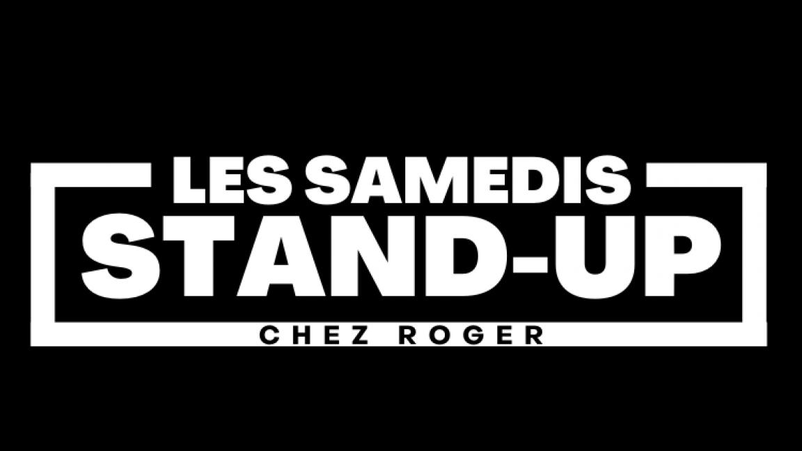 LES SAMEDIS STAND-UP