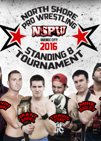 NSPW Standing 8 Tournament 2016