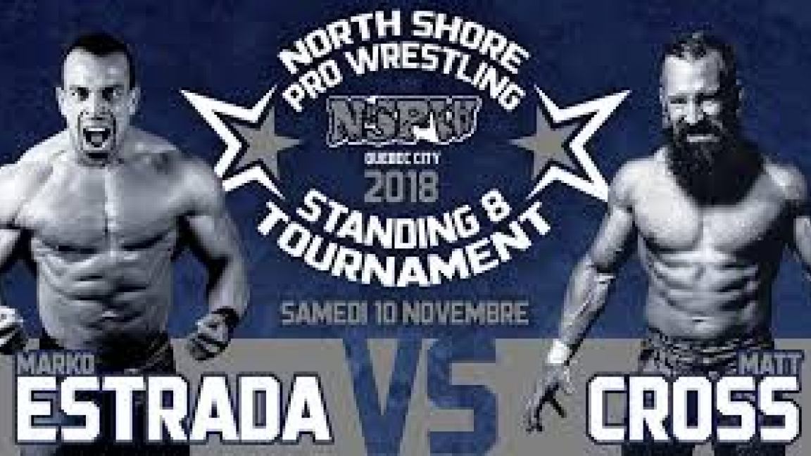 Gala: NSPW Standing 8 Tournament 2018