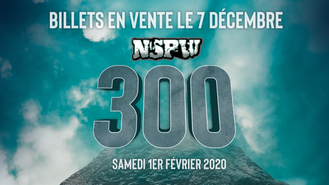 NSPW 300th