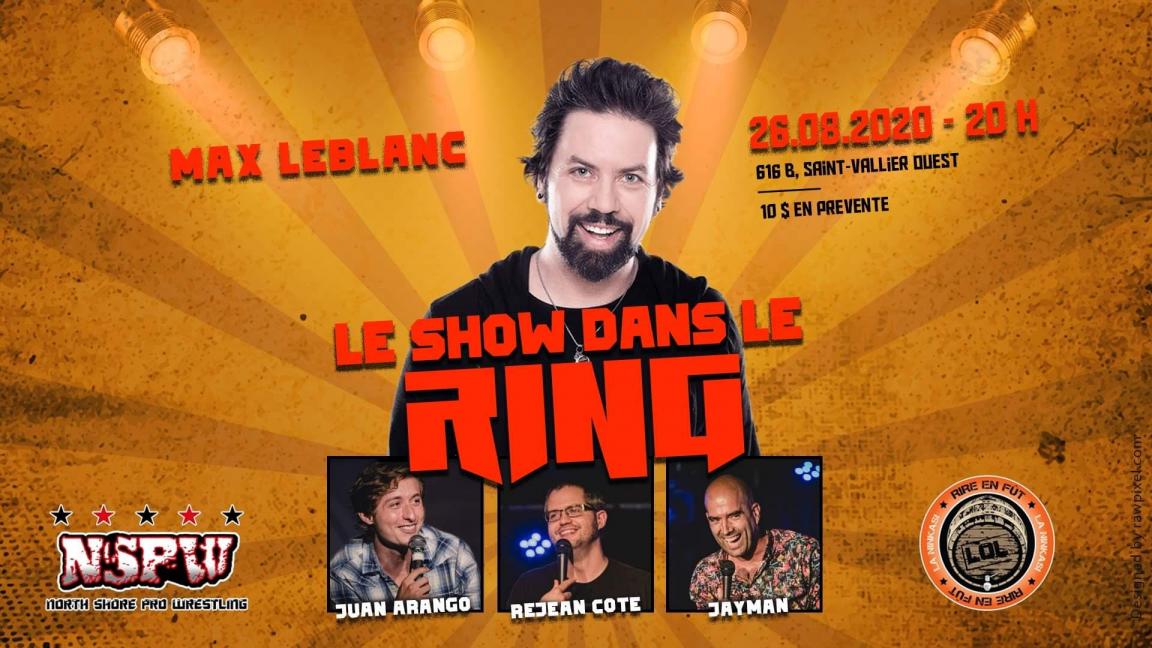 Le Show dans le Ring