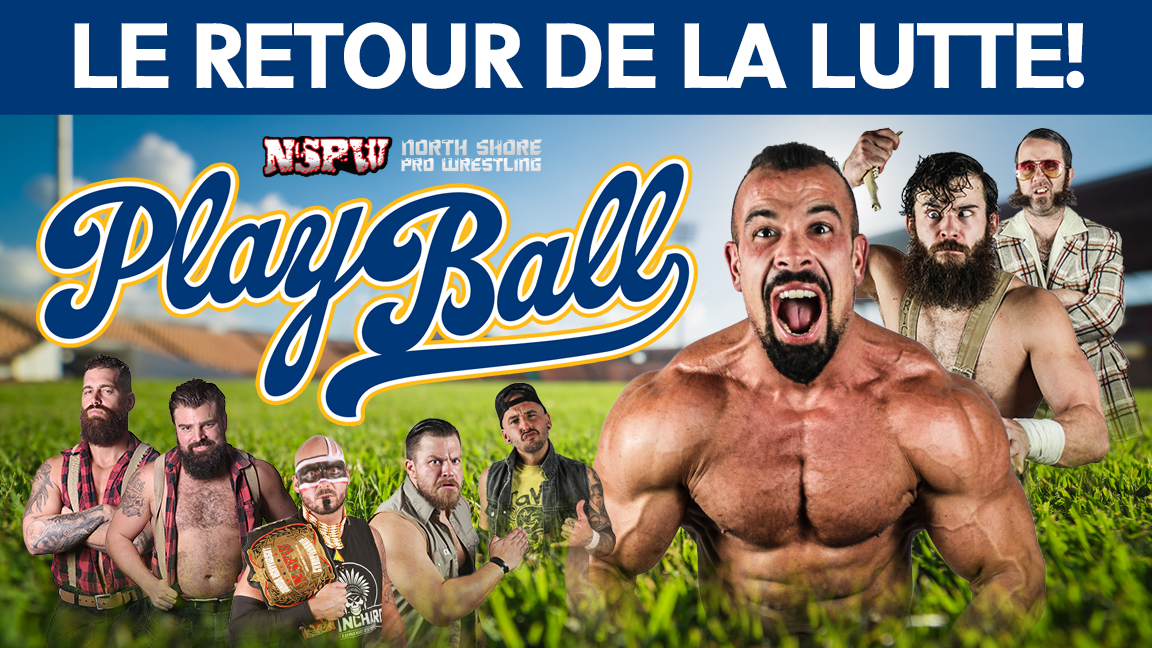 NSPW : Playball