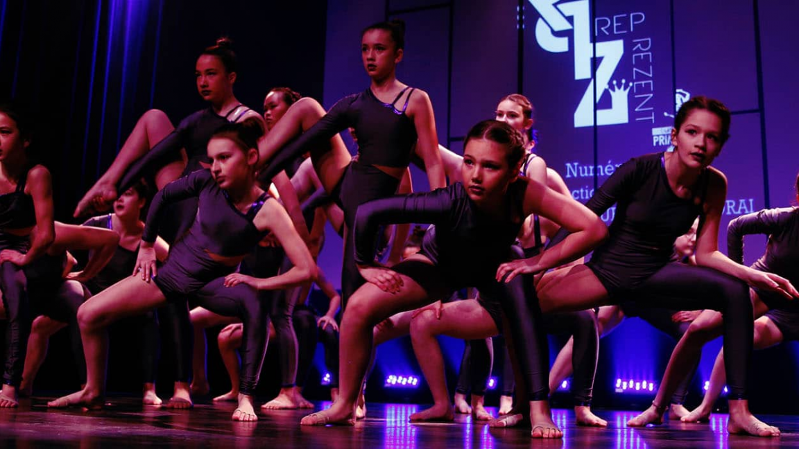 PRIMA DANSE - Ateliers de danse et spectacle