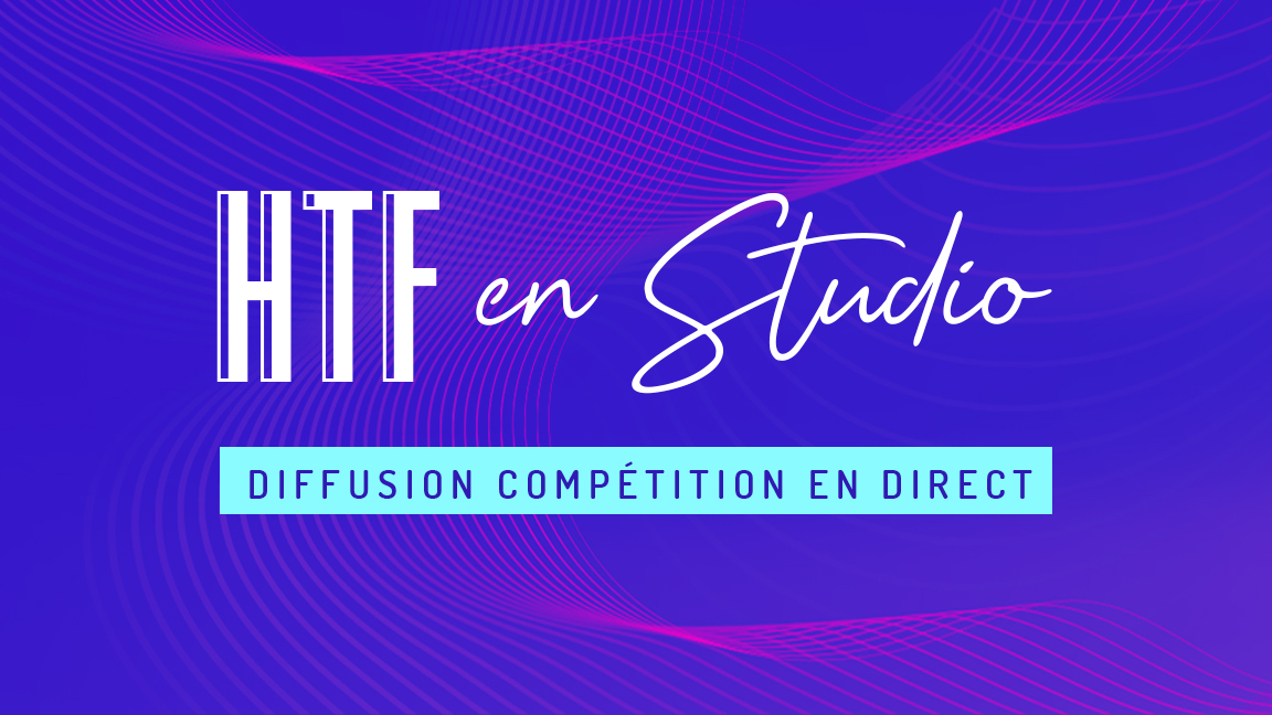 Diffusion Compétition en direct