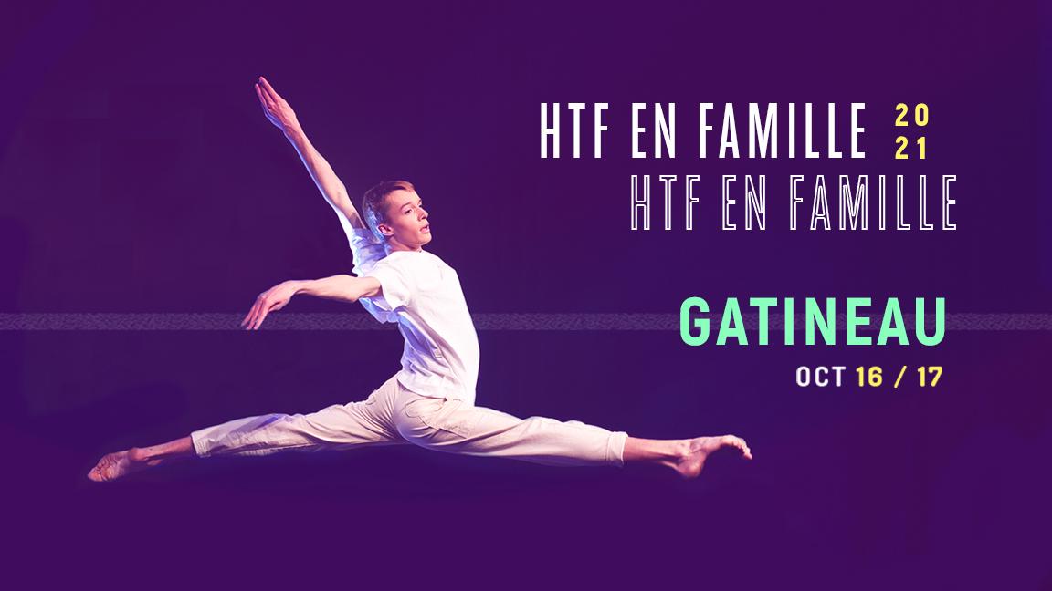 HTF En Famille Gatineau 2021